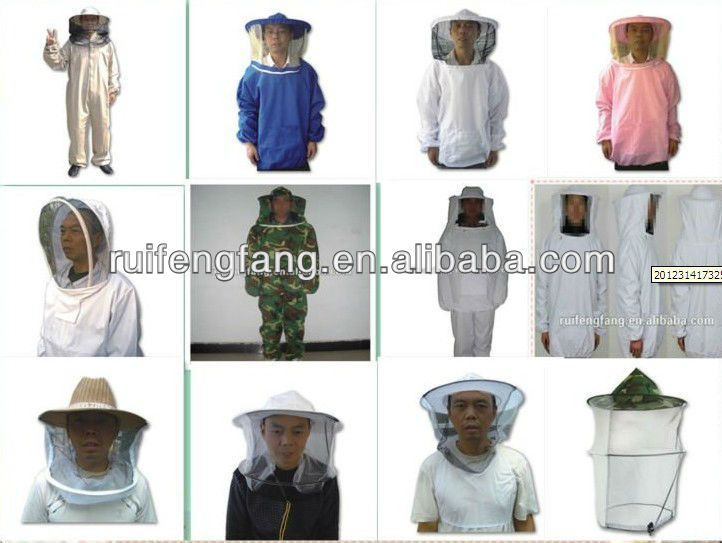 2015 hot sale bee suit clothing of orderd colors
