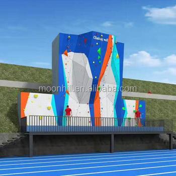 Kualitas Baik Harga Murah Peralatan Panjat Tebing Dinding Untuk Anak Anak Buy Digunakan Rock Climbing Wall Buatan Dinding Panjat Tebing Mobile Rock Climbing Wall Product On Alibaba Com