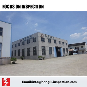 China and Asia Quality Control Inspections, Factory Inspection Supplier Audits Social