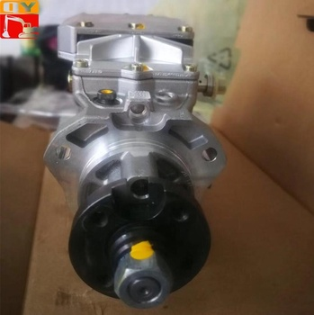 Genuine And New 2644p501 0470006003 216-9824 Cat Excavator Diesel Engine  Spare Parts Vp30 24v Fuel Injection Pump Hot Sale - Buy Original And New