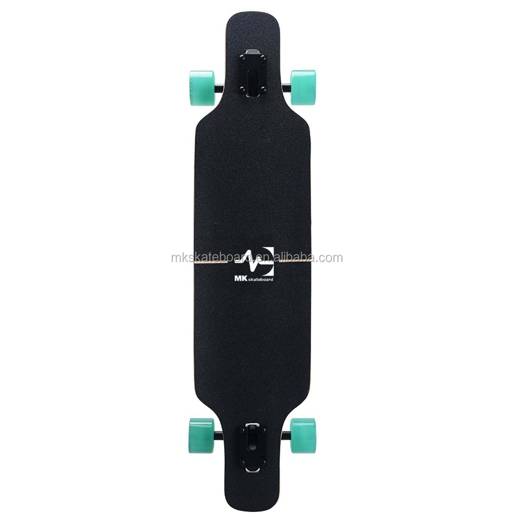 8 ply longboard complete with Russian maple OutdoorsFun Skate Board