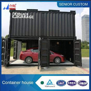 Cheap prefabricated container house modular and cheap homes for sales
