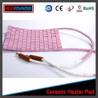 China online selling parts for ceramic pad heater