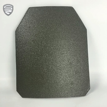 Silicon Carbide Bulletproof Ceramic Plate