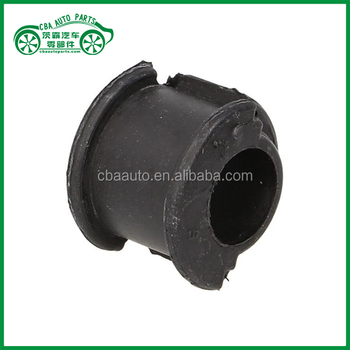 811 411 327 A Anti Roll Bar Rubber Bushing Front Axle Left & Right ...
