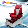 Nail salon luxury pipeless whirlpool foot massage spa pedicure chair(S811-2)