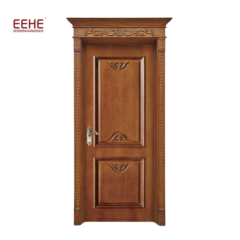 Top Brand Solid Teak Wood Door Modern Designs Front Main Door Buy Solid Teak Wood Door Modern Designs Teak Wood Front Door Design Teak Wood Main