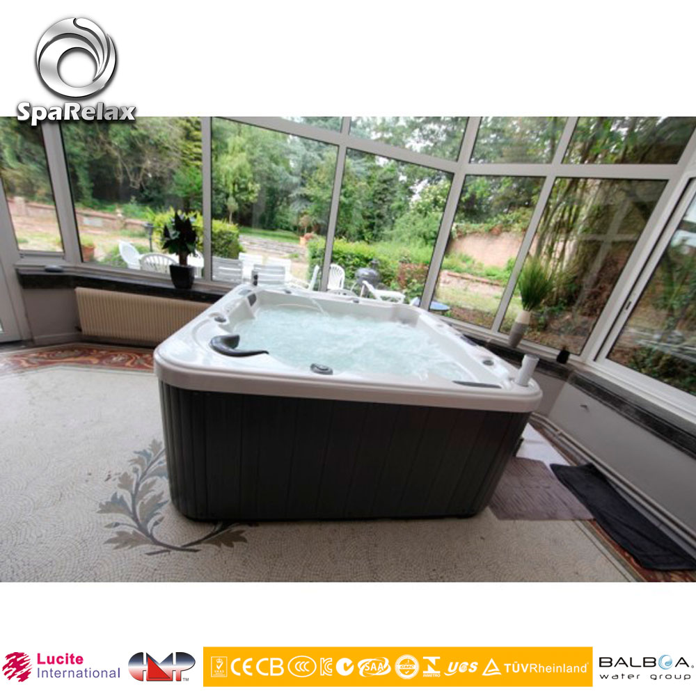 Tita Sanitary Cedar Wholesale Hot Tubs for 3 Adults
