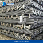 Supplier for high strength hot rolling used u type steel sheet pile for construction projects