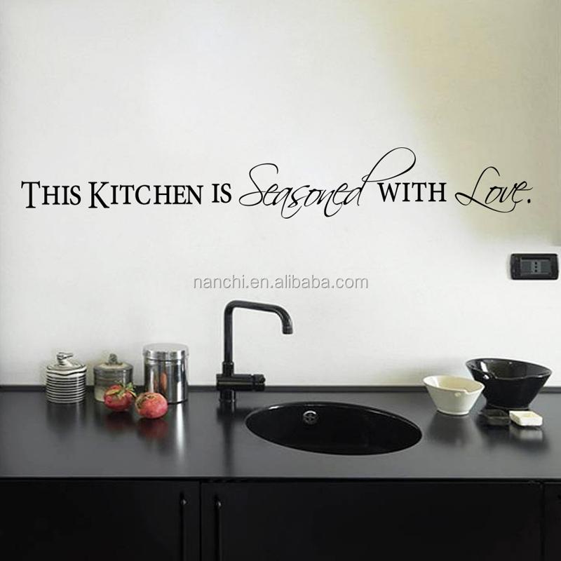 Venta al por mayor cocinas con vinilos decorativos compre online ...
