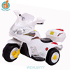 WDHJ9777 Hot Sale Big Toys Baby Plastic Kids Electric Car 3 Wheel Motorcycle For Big Kids Handmade Knit Toy