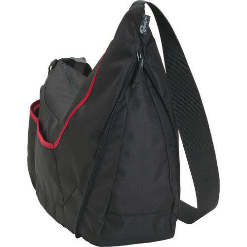 camera bag Lowepro Passport Sling Passport Sling II Waterproof travel Casual bag fashion shoulder DV bag