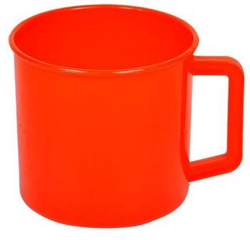 Plastic Mug With Handle 614 Buy Color Plastic Mugs With
