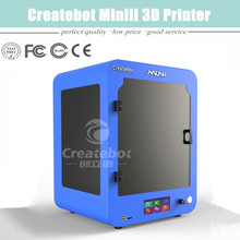 Single-extruder Desktop 3d printer,Digital Printe Type 3D Printers