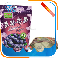China goods wholesale stand up colored packing pet food bags
