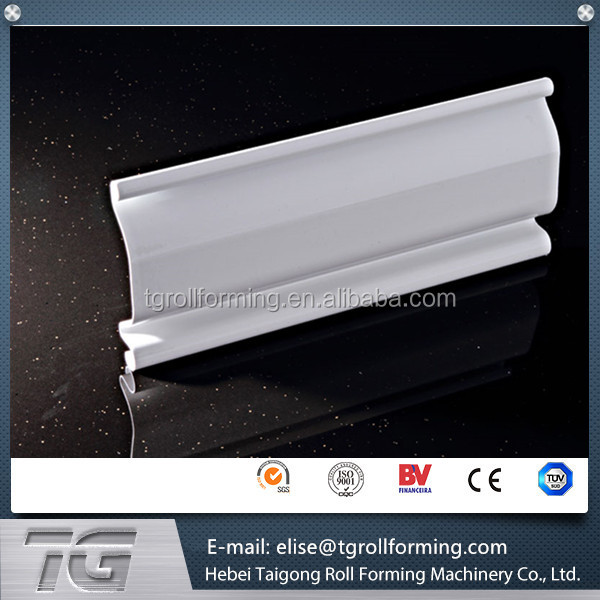 Metal Garage Door Slats Cold Making Machine/Rolling Door Equipment Roller Shutter Door Cold Forming Line