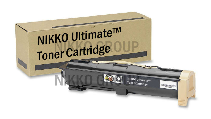 Original Xerox WorkCentre Pro 123 Pro 128 Pro 133 WCP123 WCP128 WCP133 Toner Cartridge