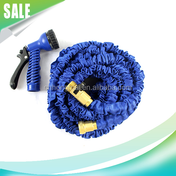New products in 2016 new products gardening tool set/ gun for water hose