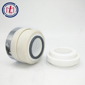 PTFE Bellows Shaft Mechanical Seals For Chemical Pumps sealing WB2