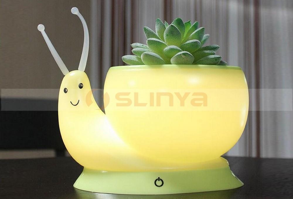 Planten Slaapkamer Baby : Kids baby led wandlamp tafel slaapkamer decorating tafel ecologische