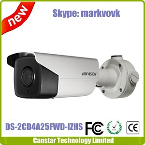 2 years warranty Hikvision 4G Camera DS-2CD4A25FWD-IZHS