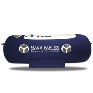 MACY-PAN ST801 Hyperbaric Oxygen Chamber 1.3ATA for Health Care Physical Therapy Equipments