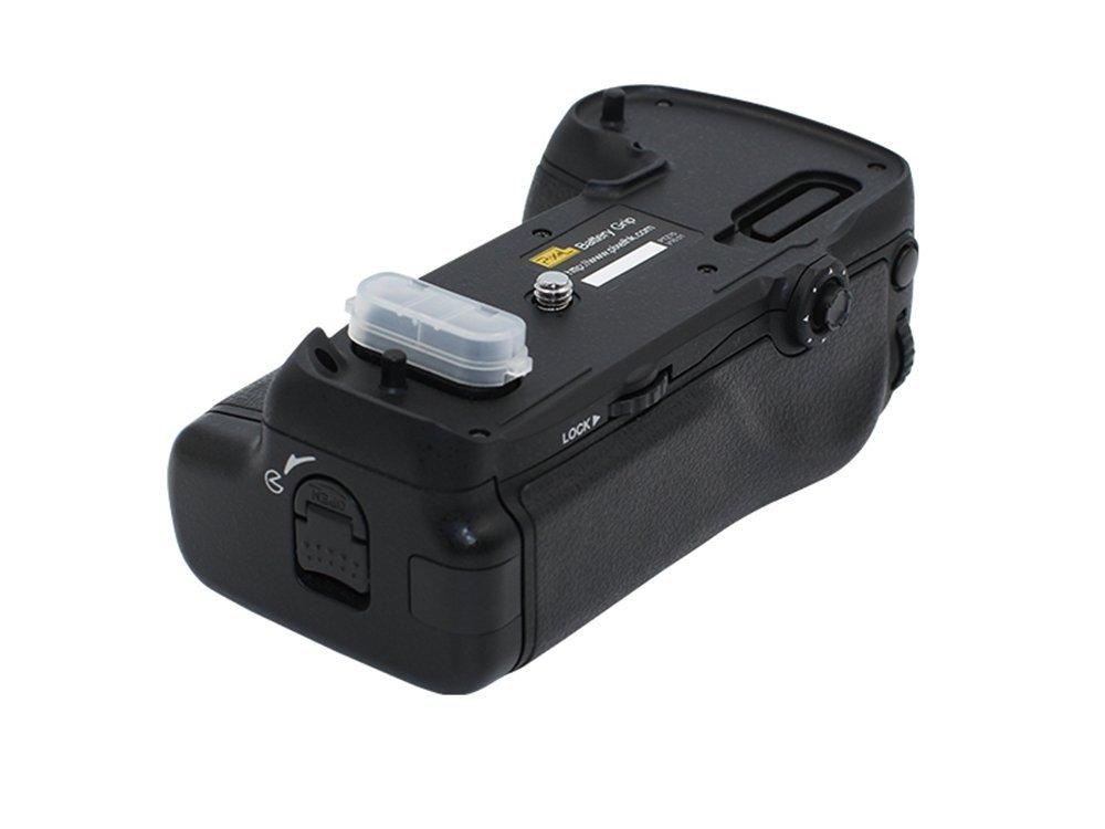 Pixel MB-D16 Multi Battery Power Pack/Grip for Nikon D750