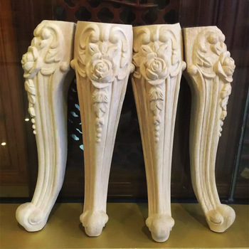 Carved Antique Wooden Table Furniture Legs Buy Wooden