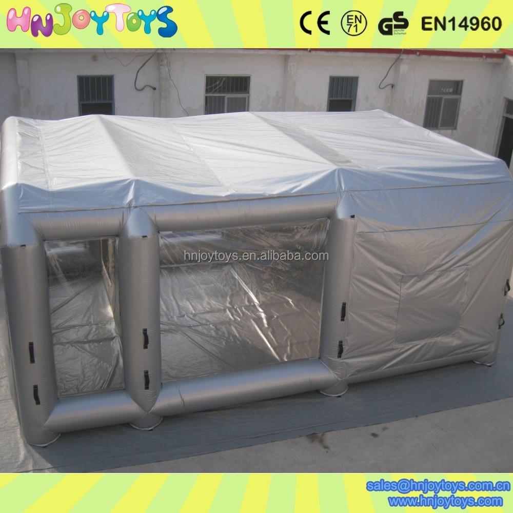 mobile gonflable voiture cabine de peinture portable cabine de peinture vendre appareil. Black Bedroom Furniture Sets. Home Design Ideas