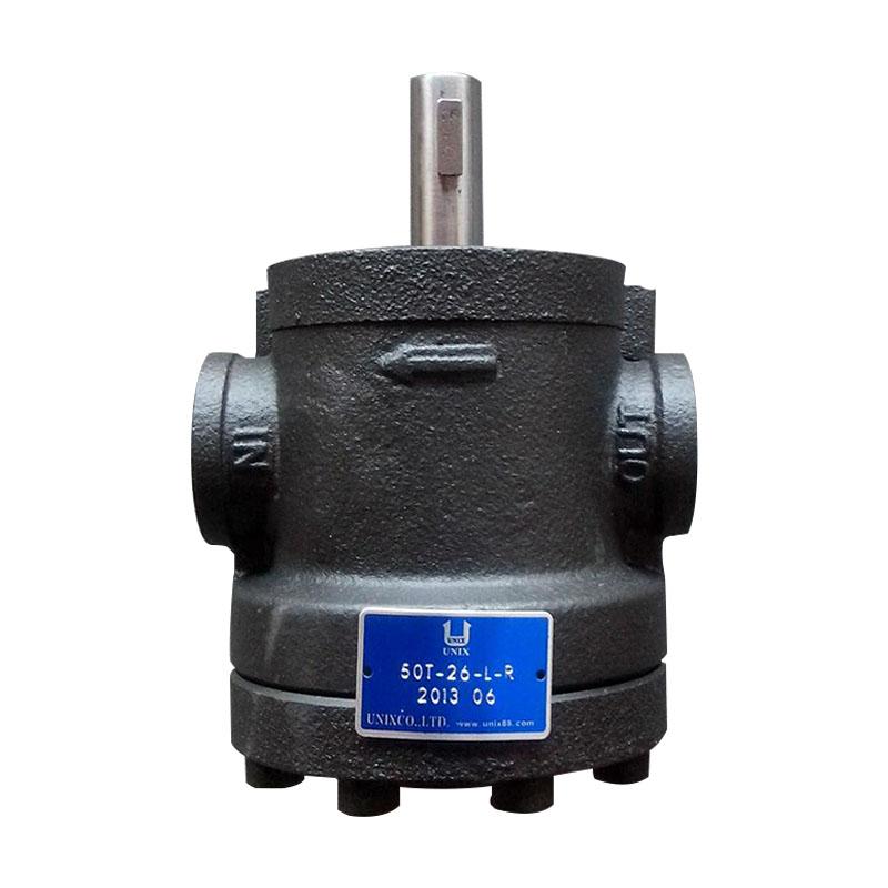 PFE-31028 series atos fixed displacement vane pump Single vane pump atos hydraulic pump