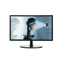 1080P 23 inch 250 nit led computer monitor with CE