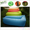 Christmas gift Fast inflatable air sofa laysack nylon fabric hangout laybag single mouth opening inflatable chair