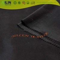 Outdoor sportwear fabric 100% nylon 228T taslon