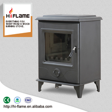 Steel Plate Material and Wood Stoves Type Cheap Wood Burning Stove for Sale HF905