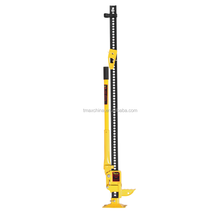 "T-max 3.0 Ton 48 ""Off Truck Hoge Lift <span class=keywords><strong>Bumper</strong></span> Tractor Suv Road Ratelend Farm Jackcovery Emergency"