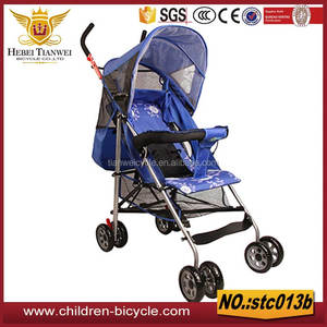 ODM export simple super light styles 6 wheels or 8 wheels baby stroller