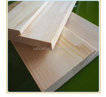 Finger Jointed Solid Wood Door Mouldings
