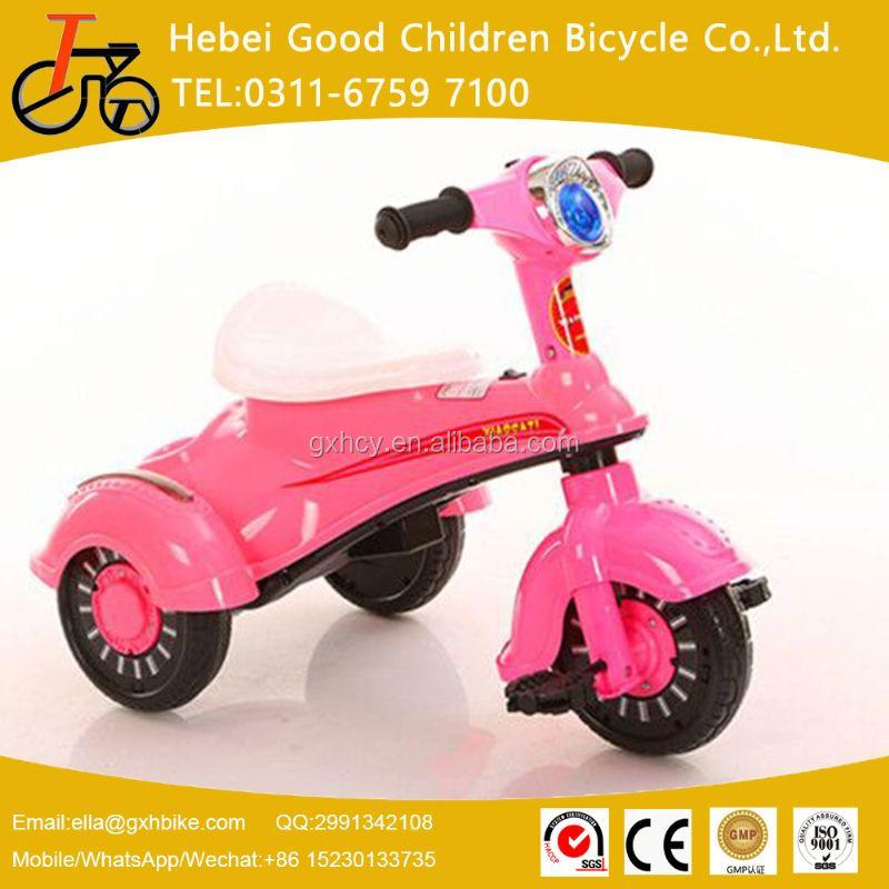 2016 enfants 3 roues v lo b b tricycle enfants tricycle. Black Bedroom Furniture Sets. Home Design Ideas
