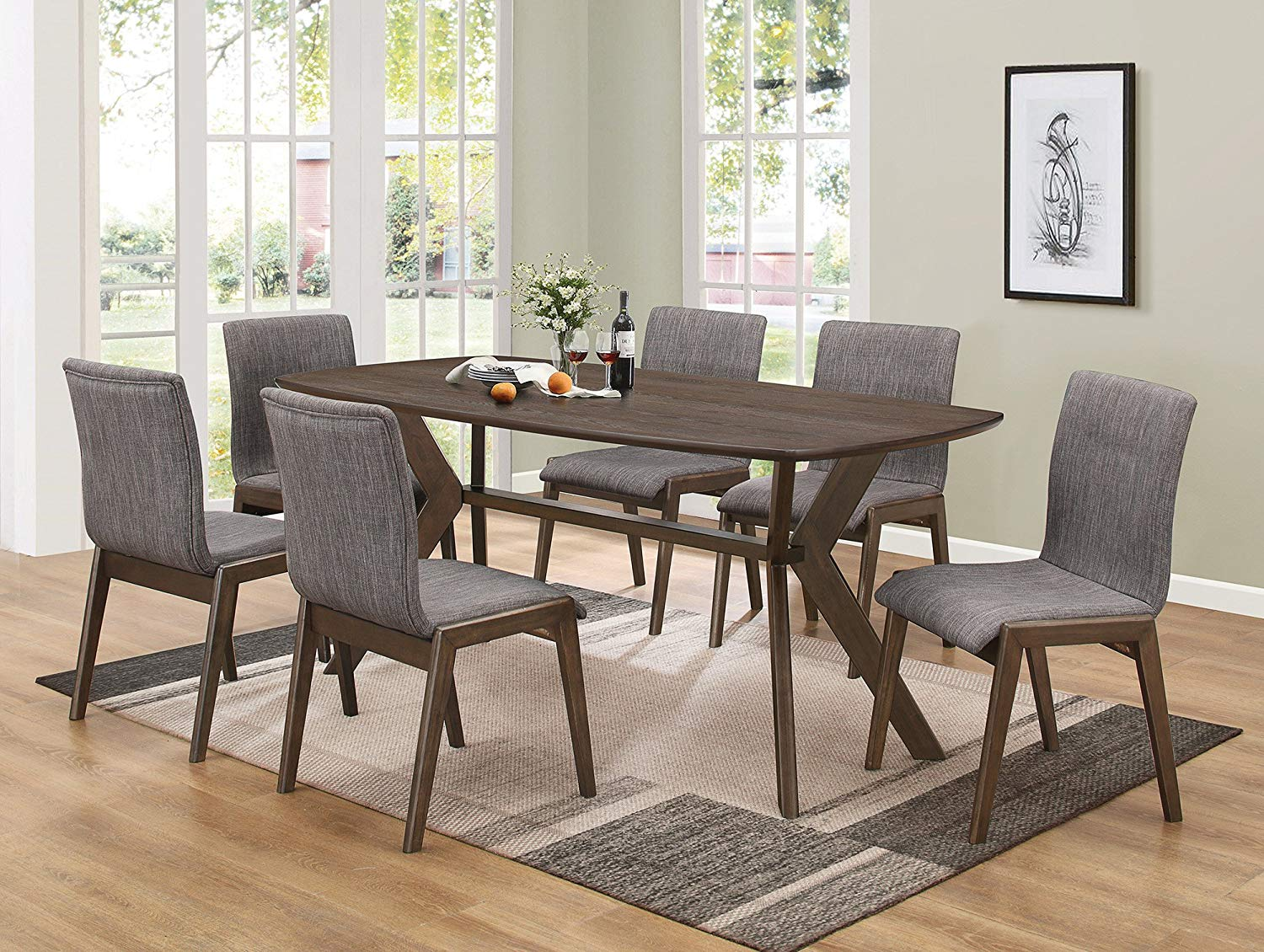 Coaster 107192-CO Mcbride Dining Dining Chair
