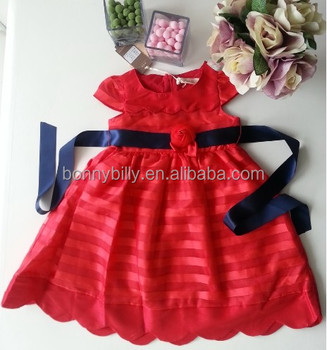 Big Girls Dresses