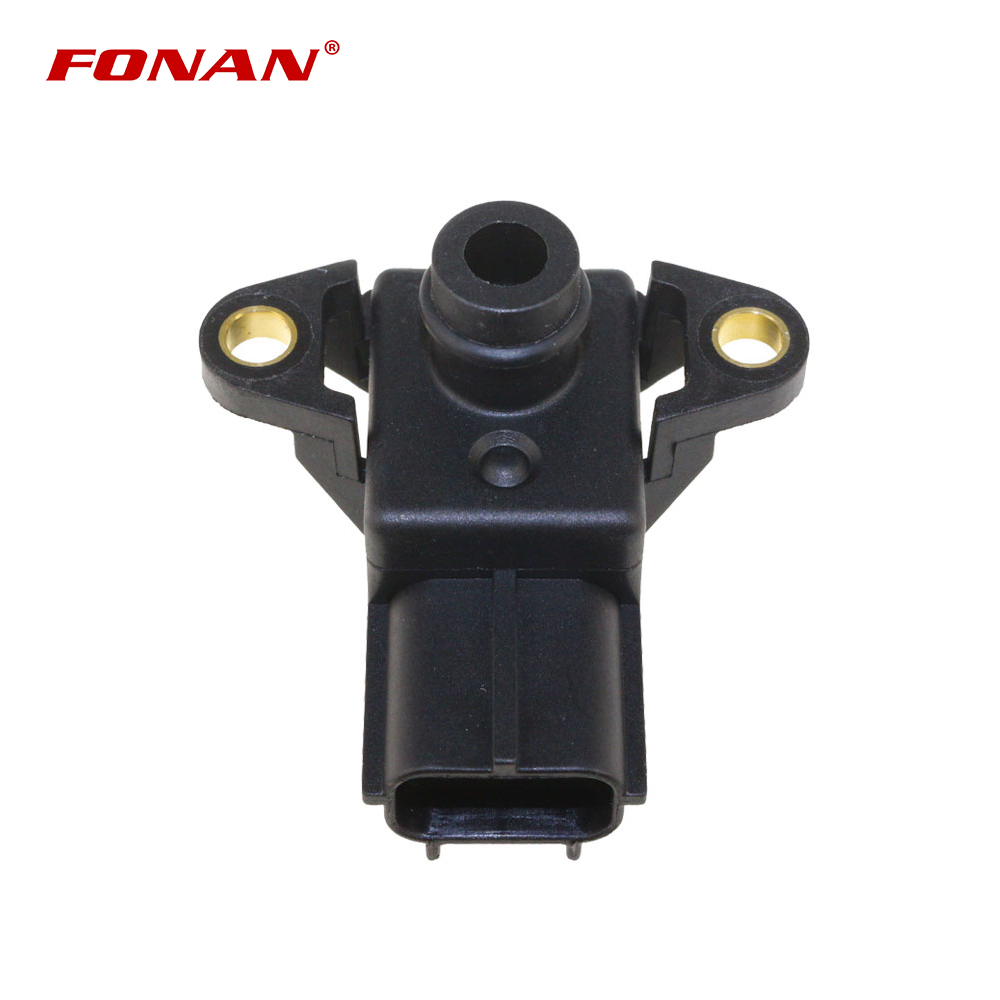Manifold Absolute Pressure Sensor Standard AS141