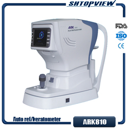 ARK-810 China Best Auto refractometer digital keratometer Low Price