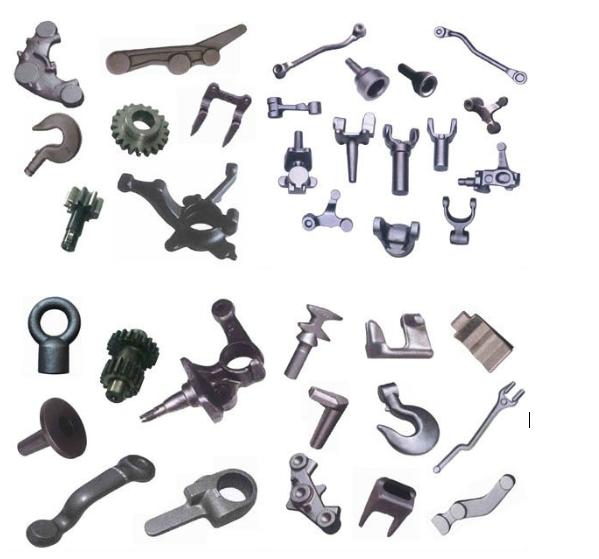 Custom Forging Parts : Precision custom brass forging parts buy