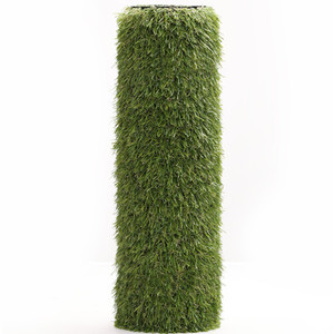 18900 Density outdoor indoor anti UV garden synthetic turf for decoration 40mm