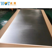 air conditioning duct board/HVAC air duct sheet