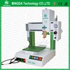 Automatic 3 axis dispensing robot arm/hot melt adhesive dispensing robot