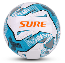 Ballon de Football Formation LOGO Personnalisé Football Boule Blanche