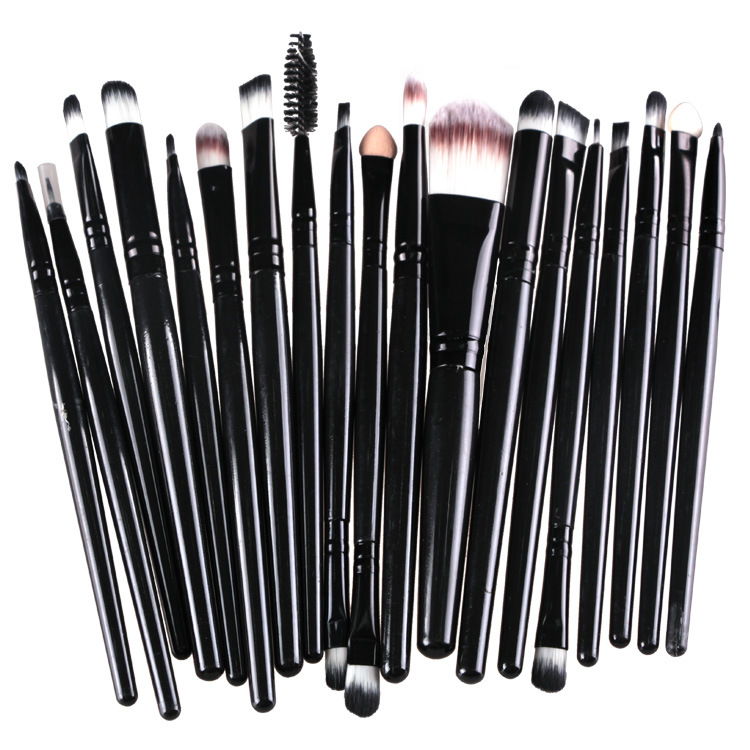 Ava Recommend Cosmetic Makeup Brush Set BB Cream Power Foundation Contour Brush