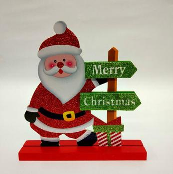 Table Decoration Imported Christmas Ornaments - Buy ...