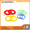 DIY Promotional Colorful Silicone Ring Banding Tools